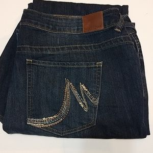 Maurice jeans  18long